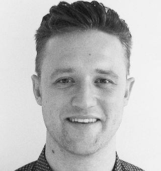 Oliver Whiting, Director of Permanent and Regional Recruitment at La Fosse Associates