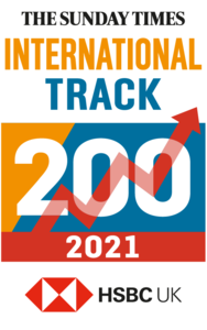 2021 International Track 200 Logo Kl