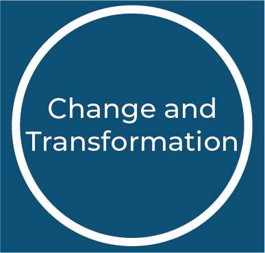 Change-and-Transformation